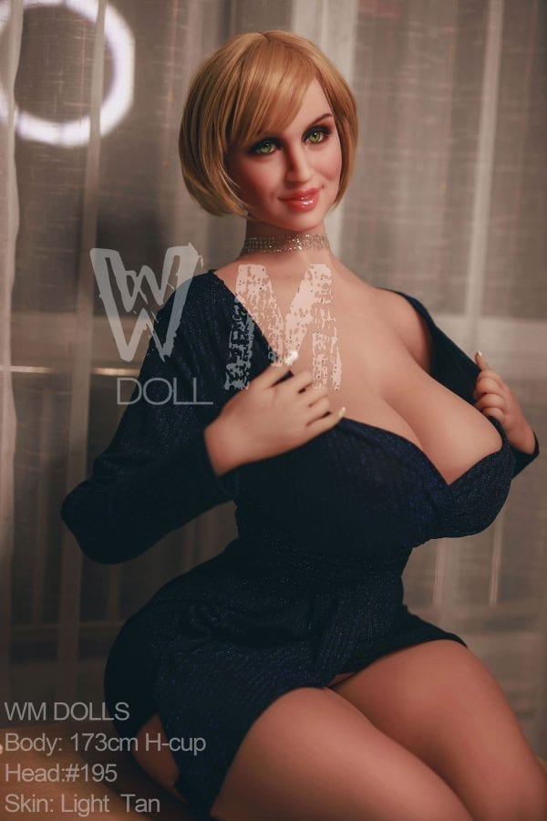 Tpe Wm Doll