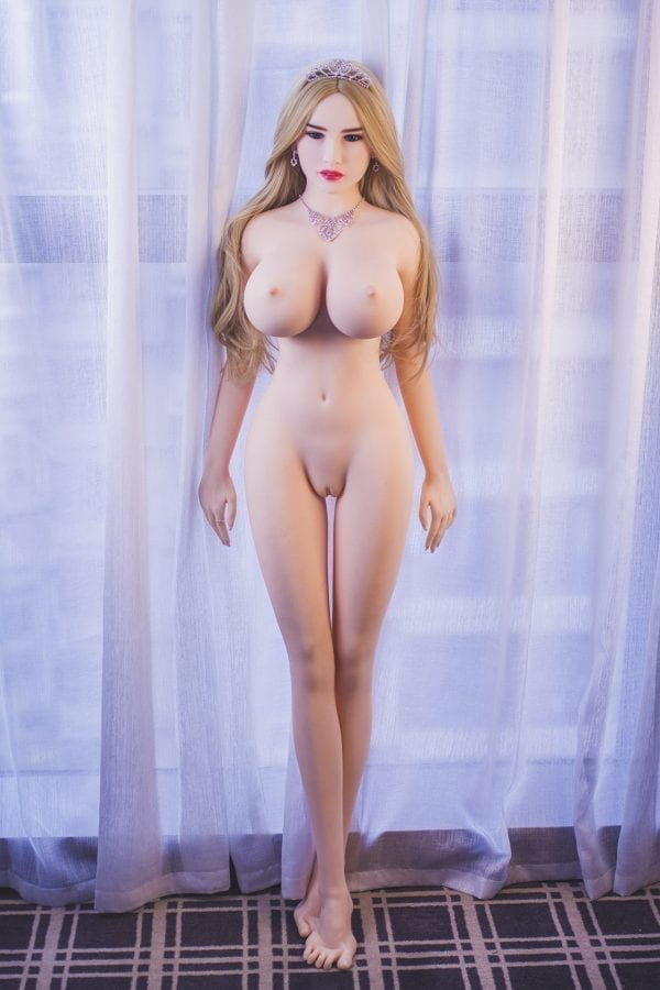 Silicone Love Doll Sex