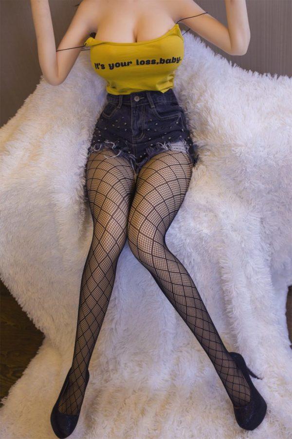 High Quality Silicone Sex Dolls