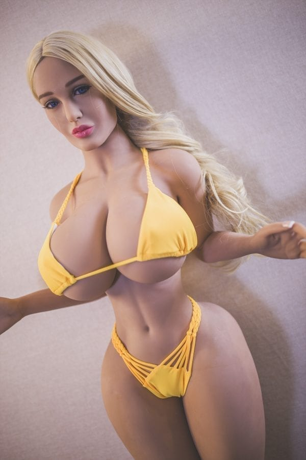 Blow Up Doll