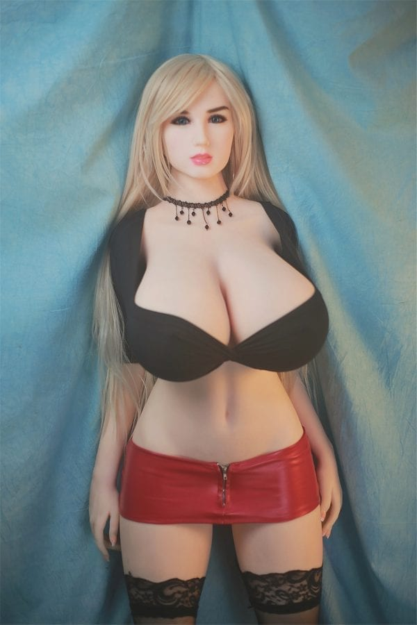 Real Sexy Sex Doll