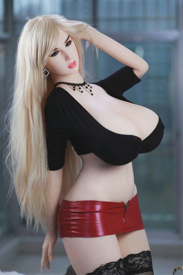 Real Sex Dolls