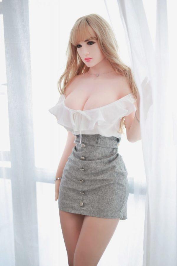Silicone Love Doll Sex