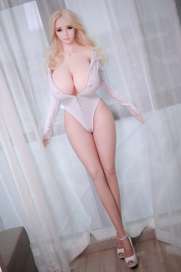 Tpe Real Doll
