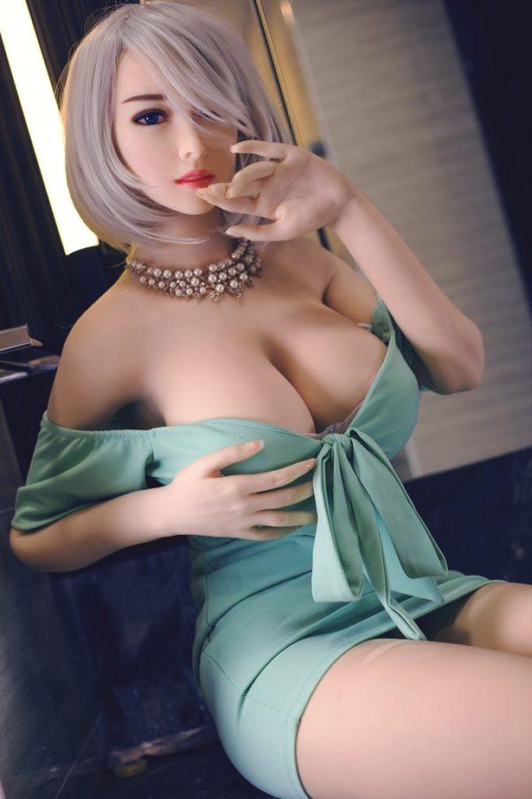 Authentic Sex Dolls