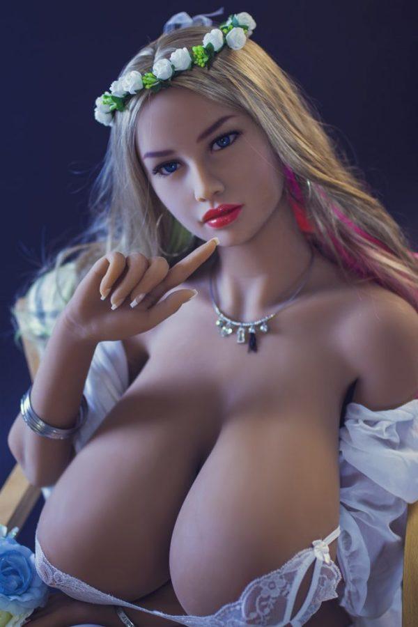 Tpe Sex Love Doll