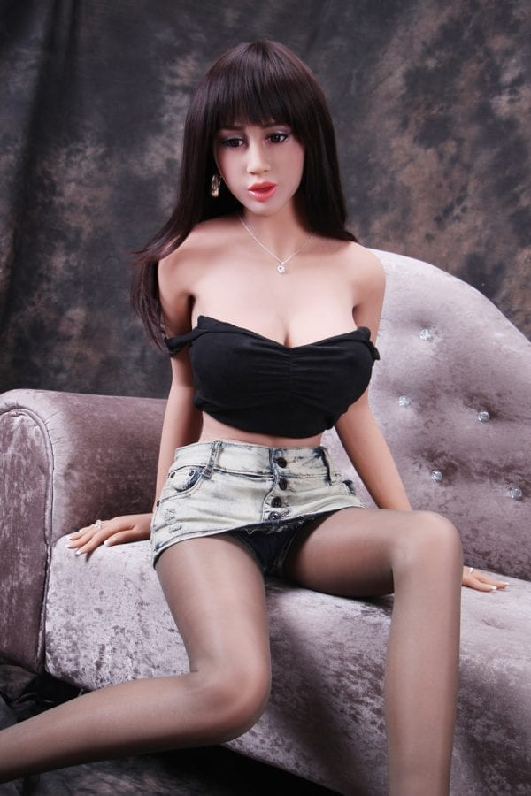 High Quality Silicone Sex Dolls