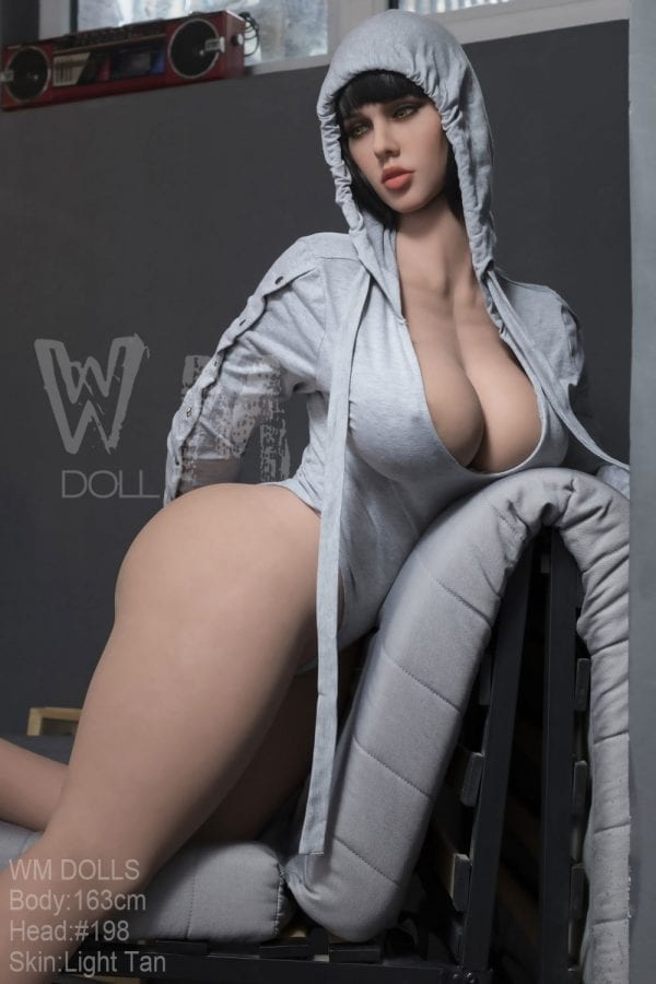 Realistic Life Size Dolls