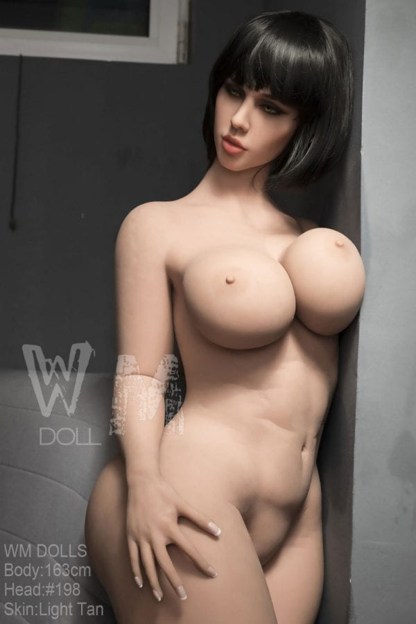 Authentic Sex Dolls